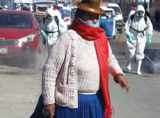 Pandemia mostrou aos peruanos que Estado foi posto a serviço de quadrilhas no poder