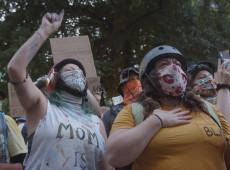 Após Portland, repressão policial contra manifestantes se espalha pelos EUA