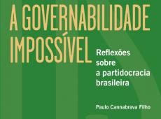 """""""A Governabilidade Impossível"""" na 18a Primavera Literária"""
