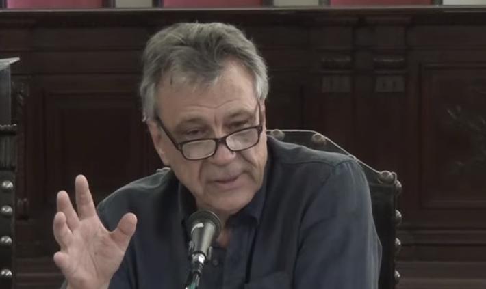 Opera Mundi: José Luís Fiori lança coletânea que discute conceitos de guerra e suas implicações