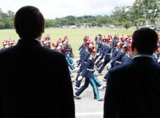 Brasil | Estamos en guerra y el ejército aún no se ha dado cuenta, por Paulo Cannabrava