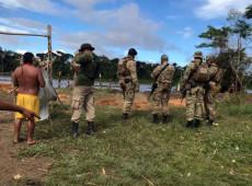 Saiba como PCC se infiltrou nos garimpos invadidos nas Terras Indígenas Yanomamis em Roraima