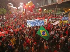 Zé Dirceu: antes de criar qualquer frente, esquerdas precisam se entender no Brasil