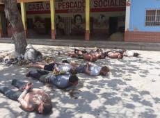 União cívico-militar derrotou tentativa de invasão da Venezuela articulada por Guaidó