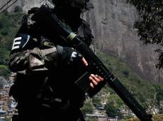 Assassinato de Adriano levanta suspeitas sobre federalização de milícias do Rio de Janeiro