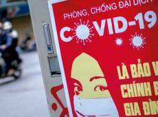 Nicarágua, Venezuela e Cuba têm em comum o êxito da pandemia ocultado na mídia