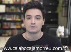 Contra ditadura Bolsonaro, Felipe Neto lança serviço gratuito com advogados para defender perseguidos pelo governo