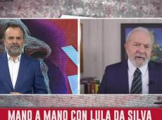 Em entrevista, Lula condena lawfare, defende integração da América Latina e critica pressão do FMI sobre a Argentina