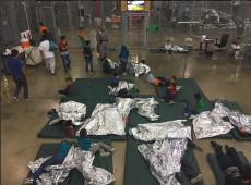 650 crianças separadas dos pais pelo governo Trump ainda não reencontraram suas famílias
