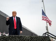 Saída de Trump não significa fim do Trumpismo, diz autora