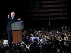 EUA: democratas e republicanos intensificam campanha às vésperas de prévias em Iowa