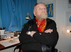 Morre ilustrador dinamarquês que caricaturou Maomé com turbante em forma de bomba