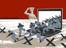 Estamos em Guerra! Da milícia das fake news à eleição de 2020: urge reformular estratégias