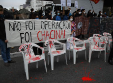 Chacina do Jacarezinho: Comissão Arns denuncia na ONU violações de direitos humanos