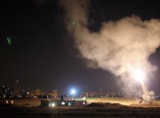 Putin visa convencer Israel de que só a Rússia pode garantir a paz com os vizinhos árabes