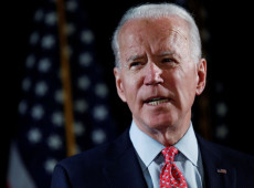 Diante dos desastres de Trump na pandemia, cresce otimismo de Biden para vencer eleições