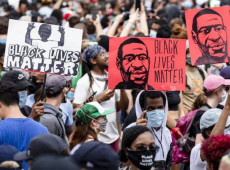 Divisor de águas? Black Lives Matter está resgatando futuro dos EUA ao recordar história