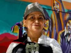 Mulher indígena é eleita presidente da Assembleia Constituinte chilena