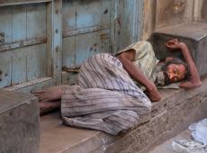 Bilionários têm mais riqueza que 60% da população mundial, indica relatório da Oxfam