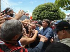 Um ano após OMS decretar pandemia, Brasil se torna ameaça global com Bolsonaro no poder