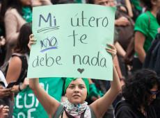México avança no direito ao aborto, mas prática segue sendo proibida no país; entenda