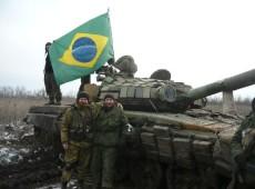 'Esta paz não vai durar', disse brasileiro que luta com pró-russos na Ucrânia, antes de ser ferido