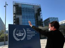 Processo leva anos: o caminho que pode levar Bolsonaro ao Tribunal Penal Internacional