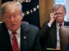 Es continua y creciente la agresividad del Gobierno de Donald Trump contra Cuba