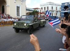 Havana começa a retomar atividades depois do adeus a Fidel Castro
