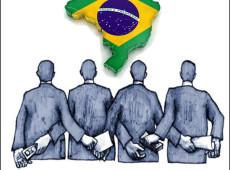 Com Bolsonaro no poder, Brasil mantém recorde em índice de corrupção internacional