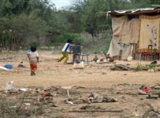Província argentina declara emergência após 6 crianças indígenas morrerem de fome