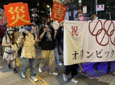 A menos de um mês dos Jogos Olímpicos, Tóquio enfrenta pressão por cancelamento