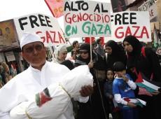 Governo de Gaza acusa Israel de quebrar cessar-fogo
