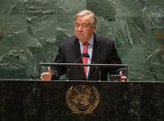 Pandemia e mudanças climáticas dão o tom dos discursos na ONU, mas BTS rouba a cena