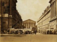 Hoje na História: 1871 - Forma-se a Comuna de Paris