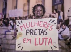 Em toda a América Latina, as mulheres lutam contra a violência na política