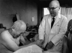 """""""O senhor está vivo?"""": 75 anos do genocídio de Hiroshima sob o olhar de um sobrevivente"""