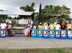 Saída para grave crise na Colômbia são o diálogo e a unidade, diz sacerdote defensor dos direitos humanos