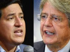 Equador: Neste domingo, Andrés Arauz e Guillermo Lasso se enfrentam em segundo turno repleto de polêmicas