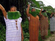 Covid-19 já matou mais de mil indígenas em nove países da Amazônia