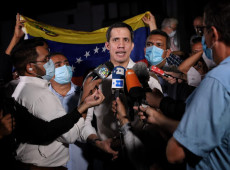 Eleições na Venezuela deste domingo devem marcar fim da era Guaidó