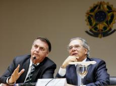 Pandemia evidenciou que Bolsonaro e Guedes apostaram na morte para reduzir população pobre e idosa