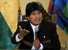 Bolívia anuncia êxito na luta antidrogas após fracasso dos Estados Unidos no país