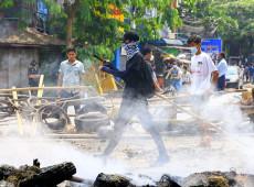 Mianmar: Militares matam mais de 90 manifestantes em atos contra golpe