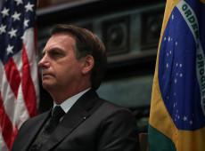 Bolsonarismo: o mito do nacionalismo submisso ao imperialismo