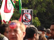 PM que apoiou #EleNão foi aposentado aos 29 anos e pode ser expulso por dar opinião