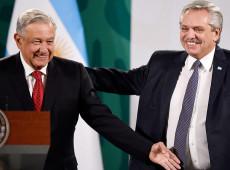 Lógica dos EUA de impôr sanções econômicas a países latino-americanos está chegando ao fim diz chanceler mexicano
