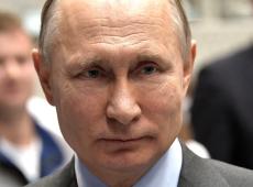 Vladimir Putin admite reforma constitucional para permitir disputa de novo mandato