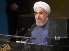 Irã anuncia que vai superar em 10 dias limite de urânio enriquecido fixado por acordo nuclear