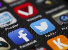 Sob pressão dos EUA, redes sociais suspendem contas venezuelanas, iranianas e sírias